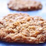Μπισκότα με μακαντάμια