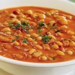 Φασόλια σούπα