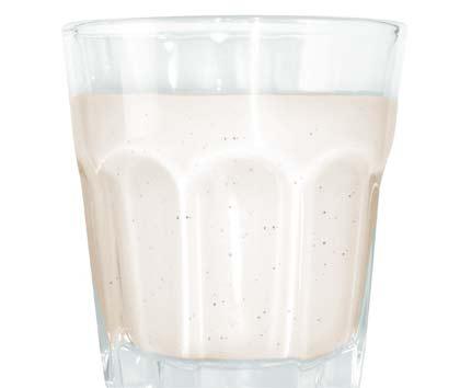 Γάλα για παιδιά με βανίλια
