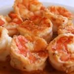 Γαρίδες με μπαλσάμικο