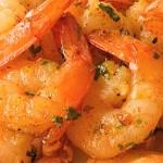 Συνταγή για γαρίδες φούρνου