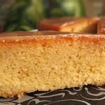 Κέικ καραμέλα