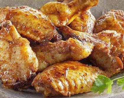 Κοτόπουλο ψητό τσίλι