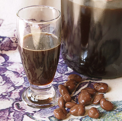 Λικέρ καφέ