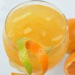 Κοκτέιλ orange fizz