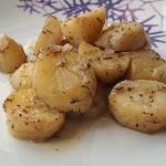 Πατάτες ψητές