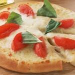 Συνταγή για πίτσα μαργαρίτα