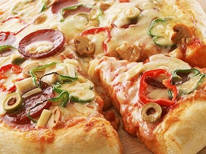 πίτσα-σπέσιαλ