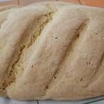 Ψωμί καλαμποκιού