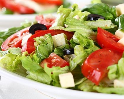 ανάμεικτη-σαλάτα