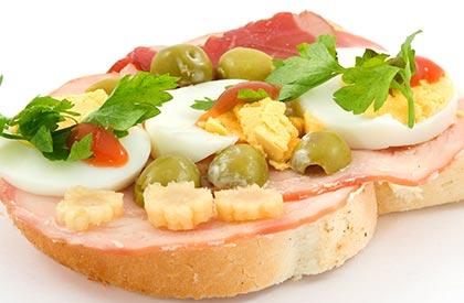 σάντουιτς-με-αυγό