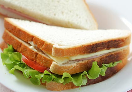 κρύο-σάντουιτς