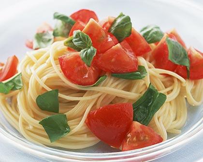 σπαγγέτι-με-ντομάτα