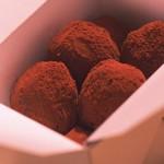 Συνταγή για τρουφάκια σοκολάτας