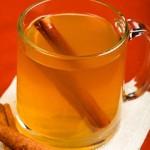Τσάι με κανέλα