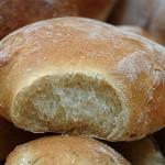 Ψωμάκια ζαπάτα