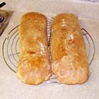 Ψωμί ή Ψωμάκια Τσαμπάτα