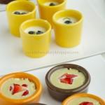Συνταγή από Jenny για Café gourmand