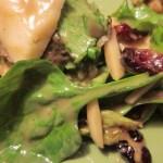 Συνταγή από Jenny για Σαλάτα Thanksgiving με cranberries και η γαλοπούλα μας