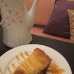 Συνταγή από Jenny για Baileys Cheesecake