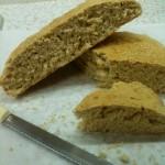 Συνταγή από Jenny για Γρήγορο, πανεύκολο και πεντανόστιμο ψωμάκι