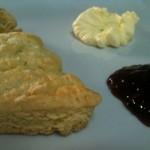 Συνταγή από Jenny για Σκωτσέζικα ψωμάκια scones