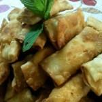 Συνταγή από Jenny για Τα λαχταριστά τυροπιτάκια της γιαγιάς μου