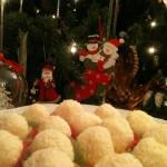 Συνταγή από Jenny για Λευκά σοκολατάκια με καρύδα (White chocolate balls with co...