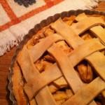 Συνταγή από Jenny για Τάρτα με μήλα