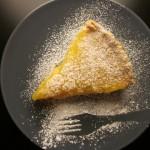 Συνταγή από Jenny για Τάρτα λεμόνι / Tarte au citron