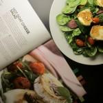 Συνταγή από Jenny για Ζεστή σαλάτα με κατσικίσιο τυρί / Hot goat cheese salad