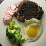 Συνταγή από Jenny για Pork chops με κρούστα από παπαρουνόσπορο / Pork chops with...