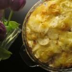 Συνταγή από Jenny για Gratin Dauphinois