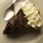 Συνταγή από Jenny για Τάρτα σοκολάτας / Chocolate tart