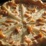 Συνταγή από Jenny για Τάρτα με λευκά σπαράγγια και σολωμό / White asparagus and ...
