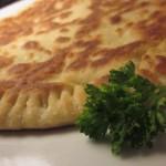"""Συνταγή από Jenny για Κάτι από """"πατρίδα""""? (Τηγανόψωμα) / Fried cheese br..."""