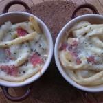 Συνταγή από Jenny για Γρήγορο σουφλέ με μακαρόνια παστίτσιου / Quick souffle wit...