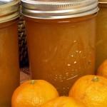 Συνταγη : Γλυκό κουταλιού πορτοκάλι