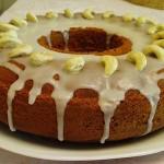Κέικ «τροπικό»