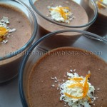 Συνταγή Από Jenny Για Orange-Chocolate Mousse