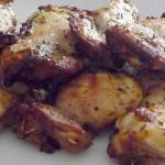 Φιλέτο κοτόπουλο σχάρας