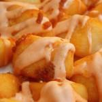 Πατάτες bravas