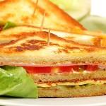 Κλαμπ σάντουιτς – club sandwich