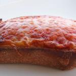 Εύκολο και γρήγορο σνακ με μοτσαρέλα