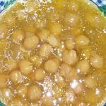 Ρεβίθια σούπα