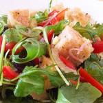 Σαλάτα πανζανέλα