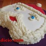 Κέικ – τούρτα Αη Βασίλης