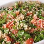 Σαλάτα με πλιγούρι