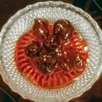 Γλυκό κουταλιού κεράσι
