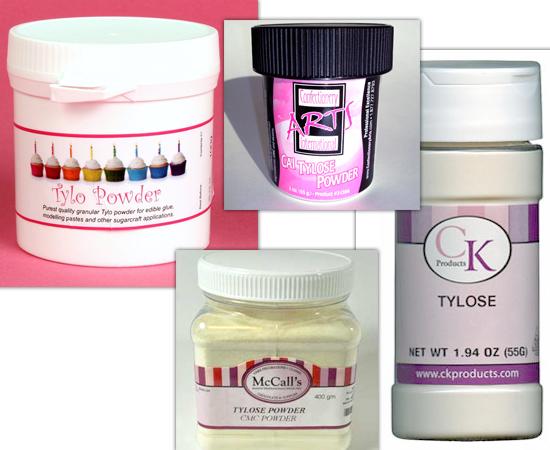 Τι είναι η tylose powder και που χρησιμοποιείται